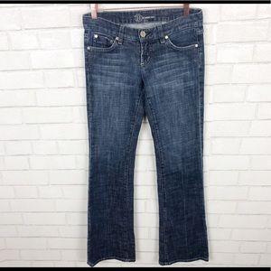 BeBe 5 Pocket Boyfriend Jeans